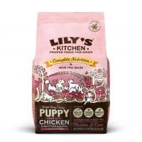 Lily's Kitchen pienso para cachorros