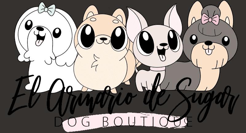 El Armario de Sugar: Boutique para perros toy y chihuahuas