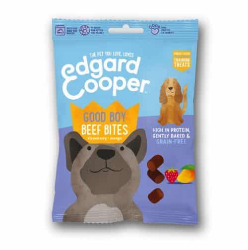 bocaditos good boy de edgar & cooper